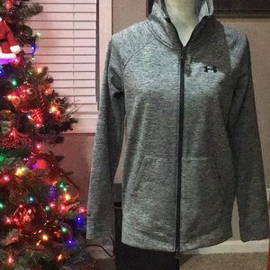 Under Armour jacket size S.